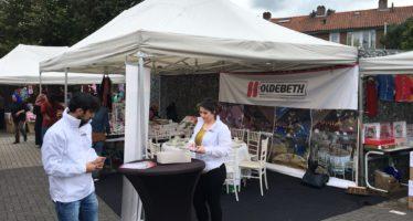 Open dag Turkse moskee Doetinchem brengt samenleving bij elkaar