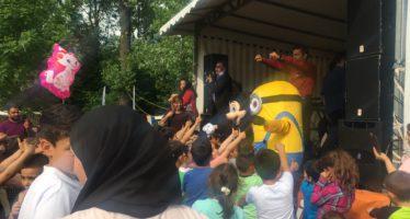 Voorzitter moskee Dordrecht: 'Politie ontkent en doet niks'