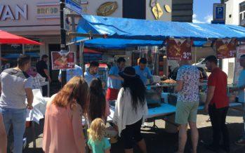 Heel Gelderland komt langs bij bakkerij Divan voor Ramadan-brood
