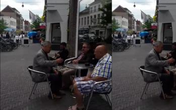 Vlogger KeizerEnzo brengt Arnhem leuk in beeld