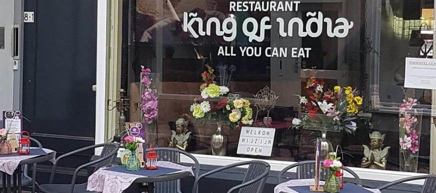 King Of India komt met een bijzondere Iftar-menu