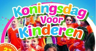 Moskee in Presikhaaf viert Koningsdag met oud Hollandse spelletjes