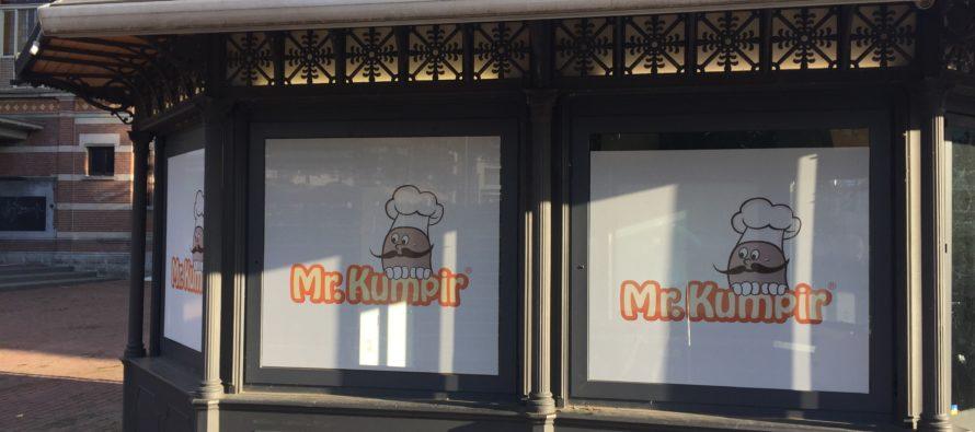 Arnhem krijgt eindelijk een echte Kumpir-zaak