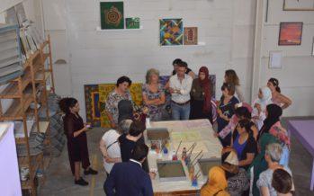 Evital opent atelier voor activerend werk
