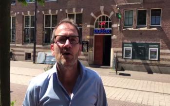 VIDEO VVD wil auto terug in het centrum van Arnhem