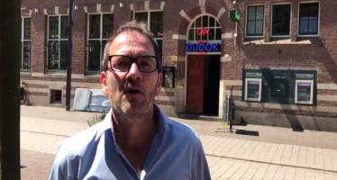 Leendert Combee ook in 2018 lijsttrekker van de VVD in Arnhem