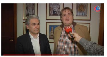 Directeur RTV Arnhem maakt zich zorgen over toekomst lokale nieuws in Arnhem