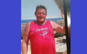 UPDATE Man van begin 60 weggelopen uit Dieren