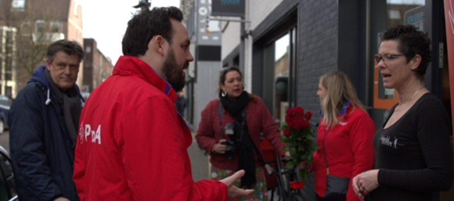 Mark Lauriks stopt als voorzitter van de PvdA in Arnhem