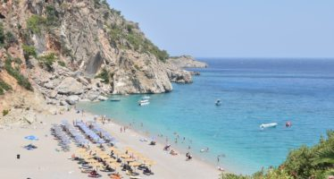 8 dagen naar Turkije met Corendon al vanaf 149,- euro