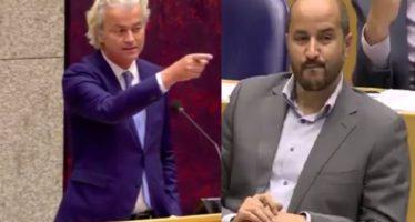 'Marokkaan Ahmed Marcouch zet Geert Wilders PVV in actie in Arnhem'