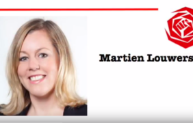 Martien Louwers gaat weer voor lijsttrekkerschap PvdA Arnhem