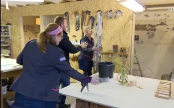 Arnhem gaat vrouwen met een uitkering opleiden tot klusvrouw