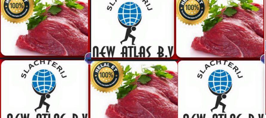 Halal slachterij New Atlas al sinds 1989 een begrip in Gelderland