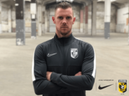 Nike wordt official teamwear supplier van Vitesse