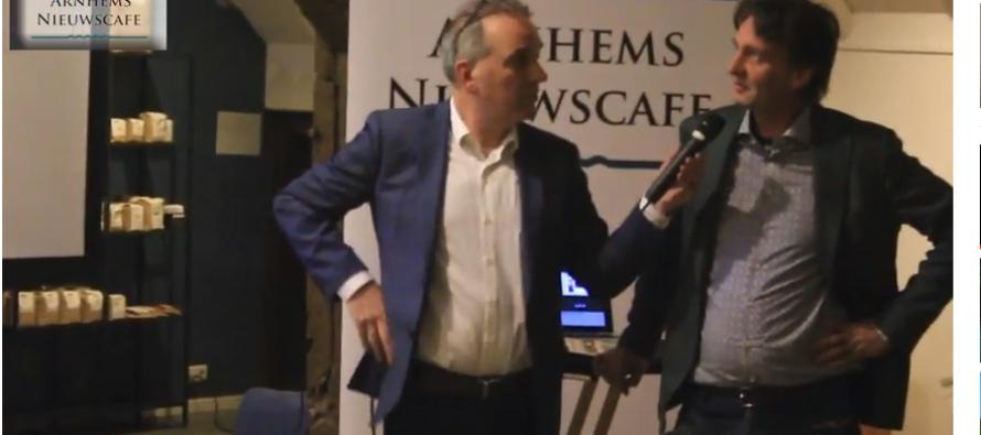 Patrick Arink legt uit waarom hij stopt met nieuwswebsite Arnhem Direct