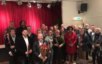 Mehmet Sahan en Marilyn A-Kum op kandidatenlijst PvdA Gelderland