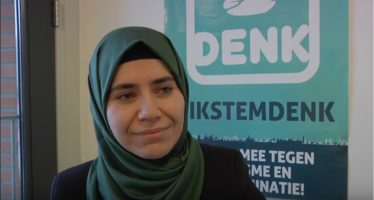 Bijna 10.000 stemmen voor Kuzu uit de kieskring Arnhem
