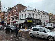 Lunchroom Rico aan de Steenstraat in Arnhem krijgt een nieuwe eigenaar