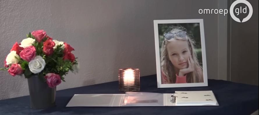 OM maakt helaas meer bekend over moord op Romy (14)