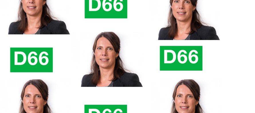 Reactie D66 op vertrek ChristenUnie