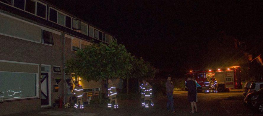 Woning PvdA-raadslid ontruimd na gaslucht in nachtelijke uren