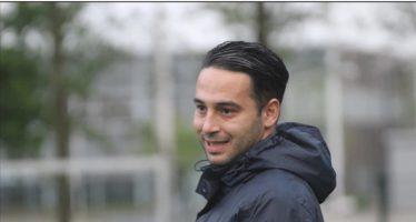 Samir Yazılıtaş akkoord met transfer naar nieuwe club