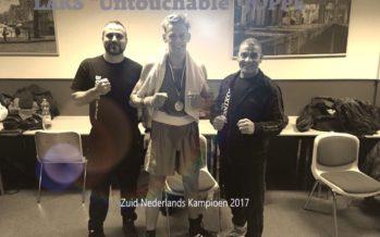 Arnhemse bokstrainer heeft AIBA wereld licentie binnen