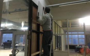 Sayit Yanik bijna klaar met nieuwe Arnhemse bokshal