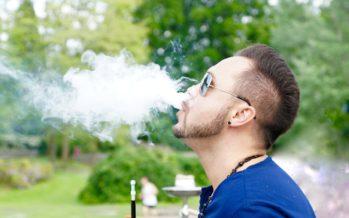 Waar mag je wel roken ondanks rookverbod horeca?