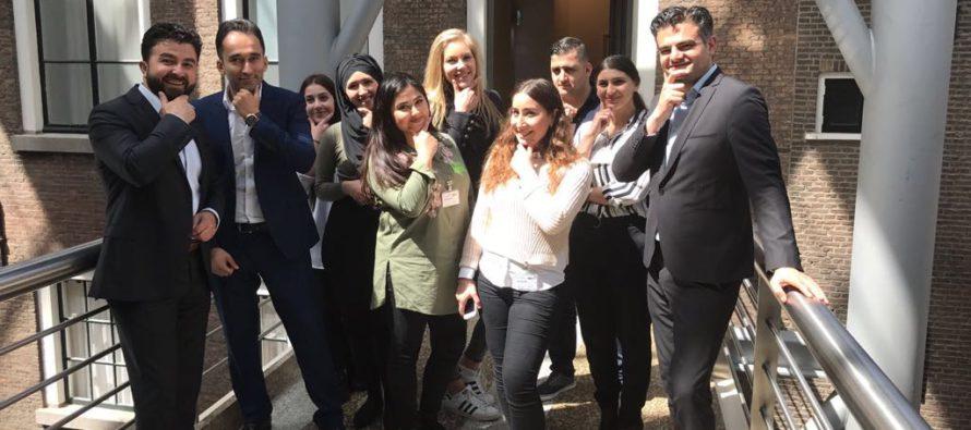 Solmaz Usanmaz opent eigen advocatenkantoor in Arnhem