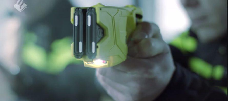 Stroomstootwapen al 112 keer gebruikt sinds februari
