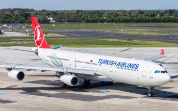 Waarschuwing Turkish Airlines Nederland voor fake-enquete met gratis vliegtickets