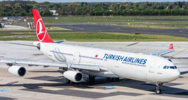Volgt Turkish Airlines Truphone op als hoofdsponsor van Vitesse?
