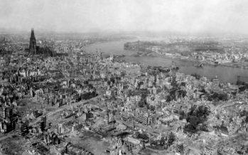 Drukte vanavond in Arnhem vanwege herdenking Slag om Arnhem