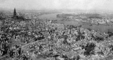 Slag om Arnhem was grootste operatie op Nederlands grondgebied tijdens Tweede Wereldoorlog