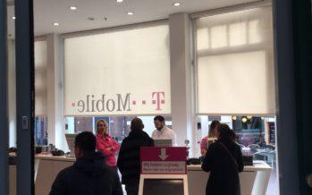 T-Mobile haalt topverkoper naar vestiging in Arnhem-Centrum