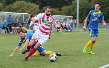 KNVB Beker: Umit Senyer maakt hattrick tegen Arnhemia