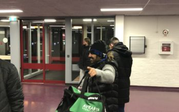 Fenomeen Bozbiyik maakt comeback tegen futsalteam Niyazi Dinc