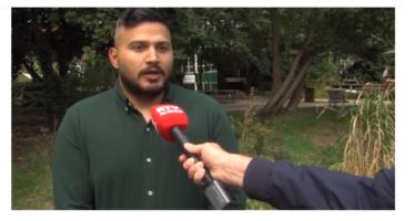 Nederlandse pers ontdekt Umut Timur ook na publicaties Haber Arnhem