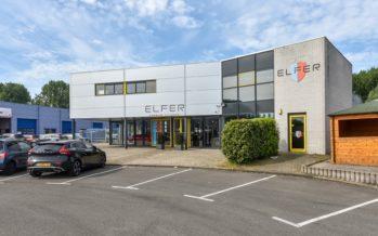 Bekende locatie op industrieterrein IJsseloord verkocht aan nieuwe eigenaar