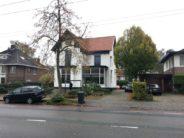 Dr. Leo Kannerhuis huurt ca. 450 m² aan de Velperweg 26 in Arnhem