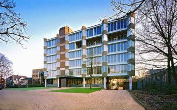 De Jong Gerechtsdeurwaarders huurt 2.500 m² aan Velperweg in Arnhem