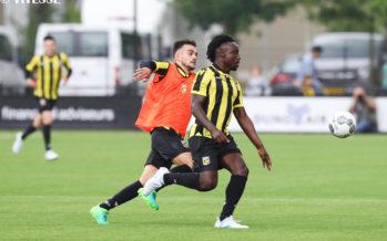 Acht spelers per direct weg bij Vitesse