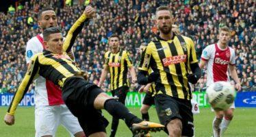 Seizoenskaart Vitesse bestellen en direct tijdens Vitesse – Ajax op de tribune