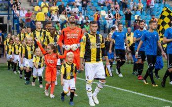 Vitesse oefent in Driel tegen Turkse subtopper