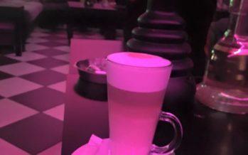 X-Hale Lounge in Arnhem is meer dan alleen een shishatent