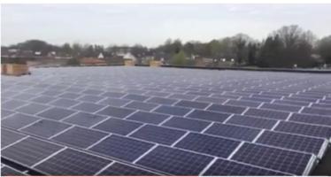 Informatiebijeenkomst Subsidieregeling Duurzame Energieproductie (SDE+) voor zonnepanelen