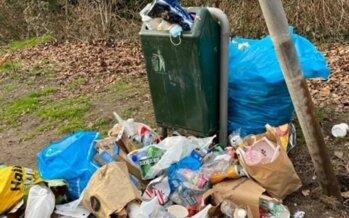 Uitslag referendum betalen per afval zak nu bekend