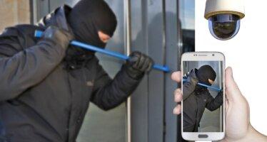 Top 4 alarmsystemen van Nederland om gezin en huis te beveiligen